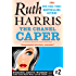 THE CHANEL CAPER: A Blake Weston Funny Mystery (Strong, Savvy Women...And The Men Who Love Them Book 2)