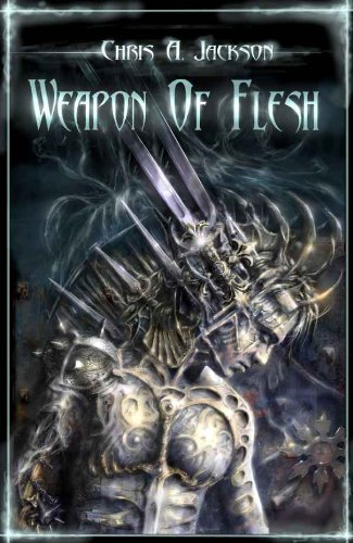 Weapon of Flesh (Weapon of Flesh Series Book 1)