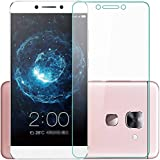 LETV LE 2/ZEDFO CASE TRANSPARENT TEMPERED GLASS FOR LETV LE 2