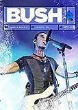 Bush Live at Stubb's Bar-B-Q Austin,TX 08.17.2011