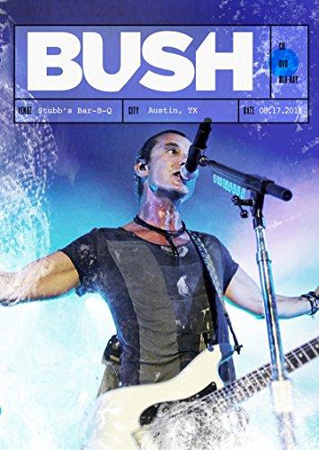 bush concert dvd - 4