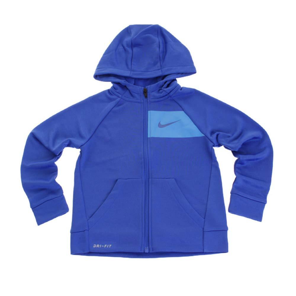 b2a2d8df Amazon.com: Nike Boys' Dri-Fit Hoodie: Clothing