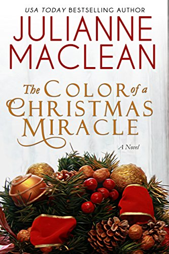 The Color of a Christmas Miracle (The Color of Heaven Series)