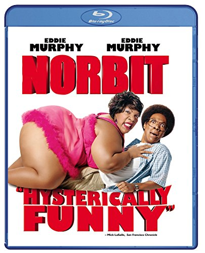 Blu-ray : Norbit (Widescreen, AC-3, Dubbed, )