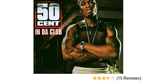 50 cent in da club mp3 song free download