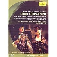 Don Giovanni: Metropolitan Opera (Levine)