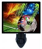 Night Light - Soccer Matrix - Sports