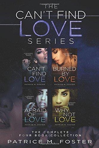 The Can't Find Love Series: 4 BOOKS New Adult Romance pdf epub