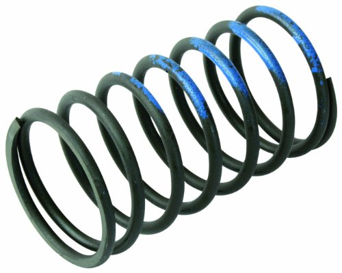 Turbosmart TS-0504-3007 Green/Pink 7 PSI WG45 Wastegate Outer Spring ()