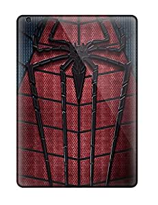 New UHzgDPG6632trCsw The Amazing Spider-man 49 Skin Case Cover Shatterproof Case For Ipad Air