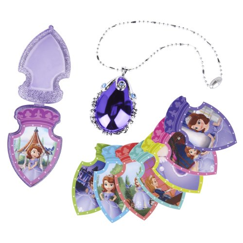 Sofia the First Talking Magical (Sophia Amulet)