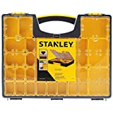 Stanley Tools and Consumer Storage 014725R 25-Removable Compartment Professional Organizer