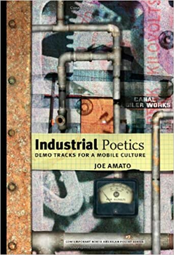 Book Industrial Poetics: Demo Tracks for a Mobile Culture (Contemporary North American Poetry)