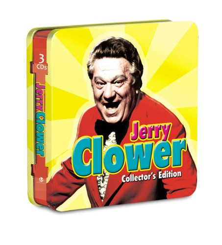 Jerry Clower Collector's Edition by MADACY SPECIAL MKTS