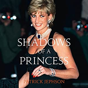 Shadows of a Princess Audiobook