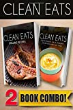 Grilling Recipes and Clean Meals on a Budget in 10 Minutes or Less, Samantha Evans, 1500250600