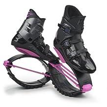 Kangoo Jumps KJ Rx3 Special Edition - Black/pink