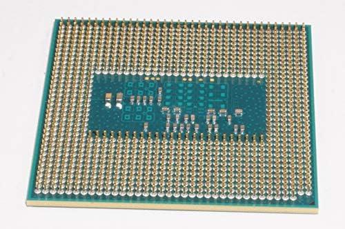 FMB-I Compatible with E5T34AV Replacement for Hp Core i5-4200M Dual Core Processor 640 G1 PROBOOK
