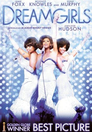 Amazon.com: Dreamgirls: Jamie Foxx, Beyoncé Knowles, Eddie Murphy