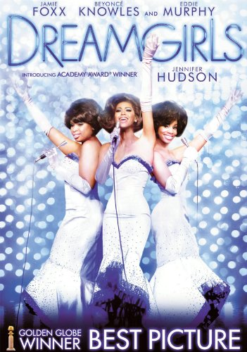 VHS : Dreamgirls
