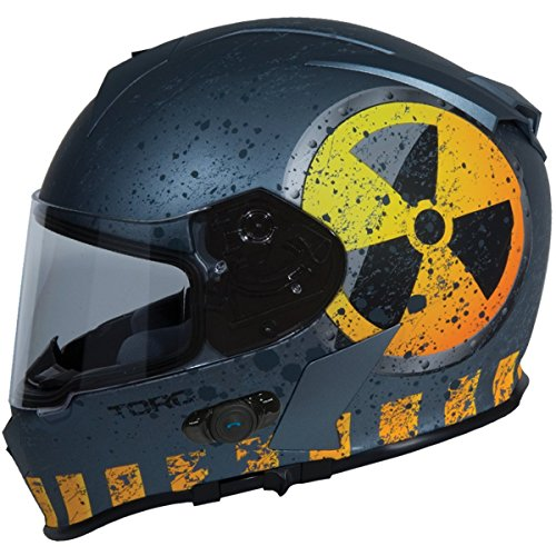 Best Bluetooth Helmets For Motorcycles - 8