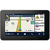 MAGELLAN RV9490SGLUC RoadMate(R) RV 9490T-LMB 7 GPS Receiver with Free Lifetime Map & Traffic Updates Consumer Electronics
