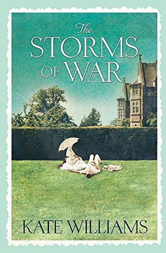 The Storms Of War: A Novel