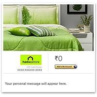 Flat 6% off at checkout||Home Centre - Digital Voucher