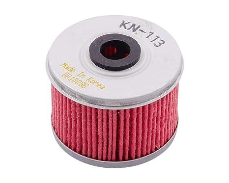 K/&N KN-113 Motorrad /Ölfilter