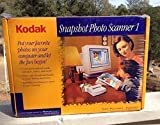 KODAK Snapshot Photo Scanner 1