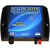 ScaleBlaster 20+ gpg Deluxe Model Electronic Water Conditioner
