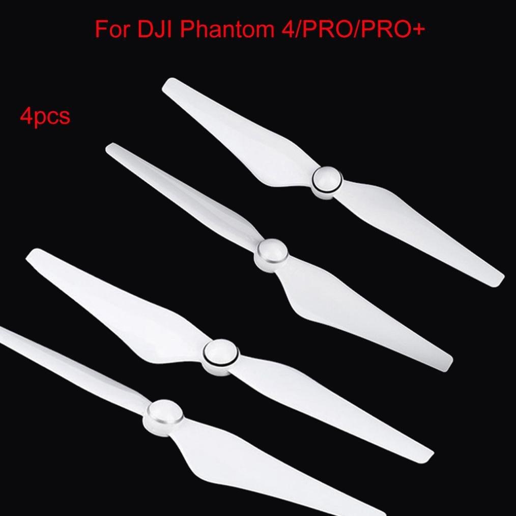 Pro Pro a MMLC Threeking 9450S Schnellspanner Propellerbl/ätter Fl/ügel f/ür DJI Phantom4