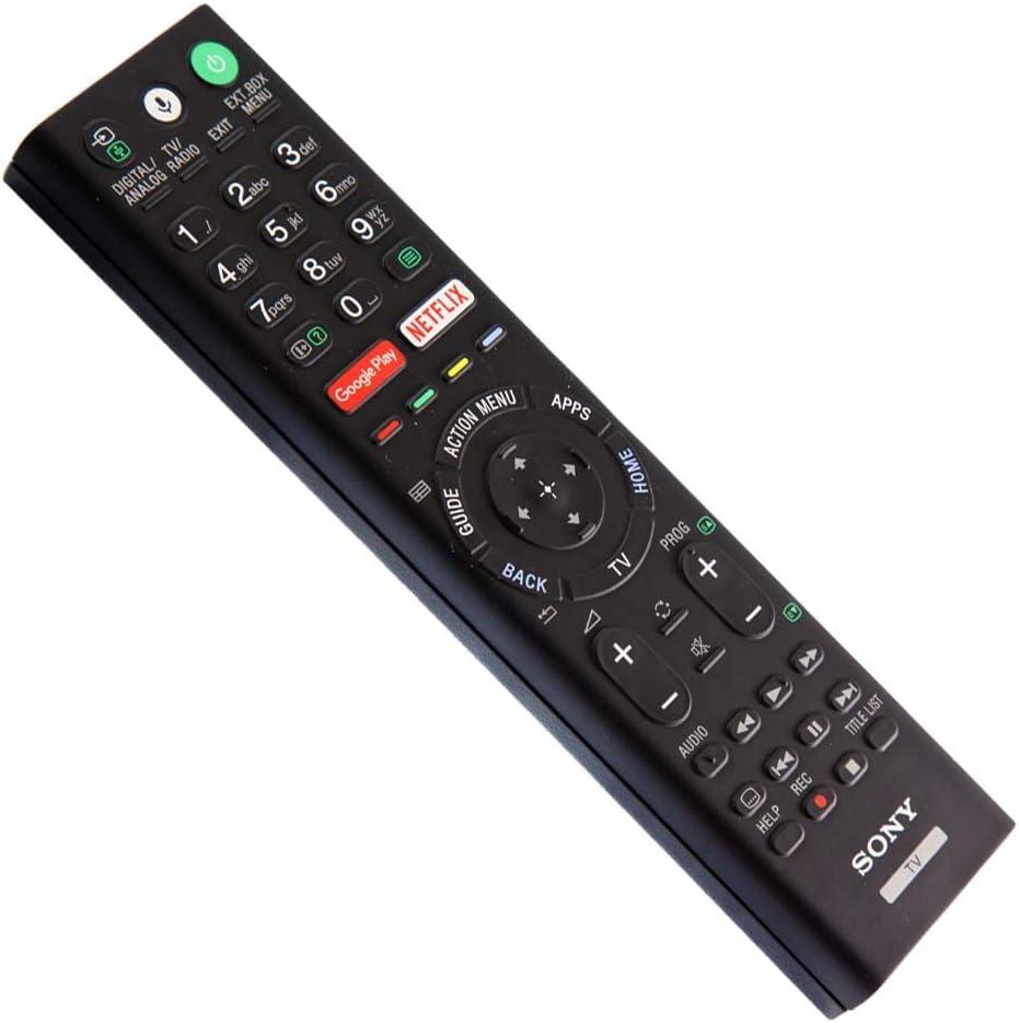 Sony RMF-TX300E / RMFTX300E Mando a distancia original para ...