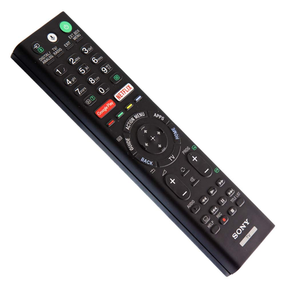 Sony RMT-TX200 Mando a distancia original para television ...