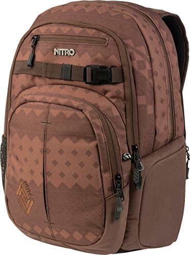 Nitro Snowboards, Sac à dos loisirs Homme Northern Patch