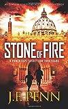 Stone Of Fire: An ARKANE Thriller Book 1: Volume 1