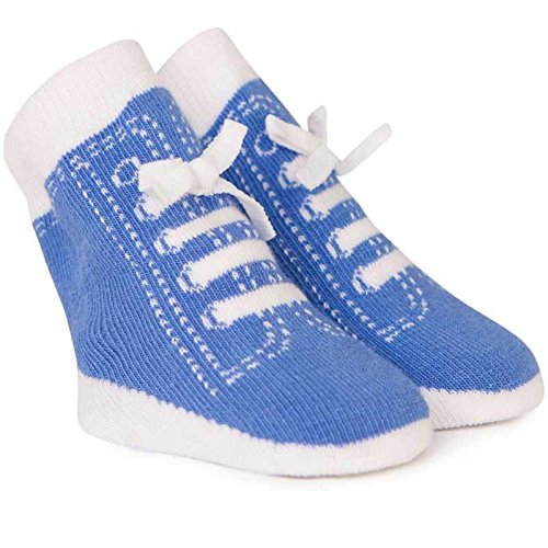 Trumpette Johnny's Sneaker Socks   Brights   12 24 Months(Pack Of 6) by Trumpette (Image #6)