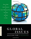 Global Issues 2013 Edition, , 1452241538