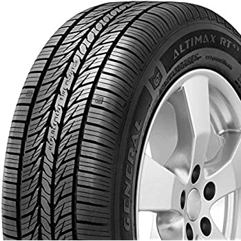 Amazon Com General Altimax Rt43 Radial Tire 235 65r17 104t