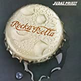 Judas Priest: Rocka Rolla (Audio CD)