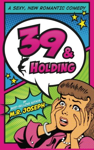 39 and holding paperback - 2