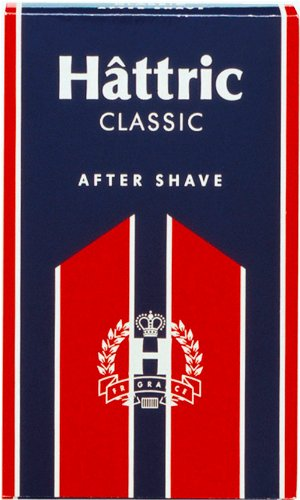 Hâ¢ttric After Shave Classic, 5er Pack (5 x 200 ml)