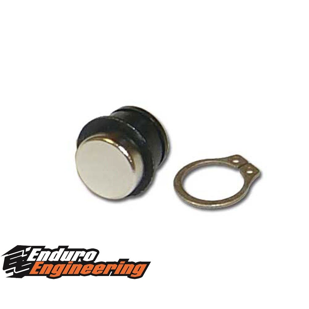 Enduro Engineering Magnet Kit with Snapring fits in Stock KTM/Husaberg Rotor