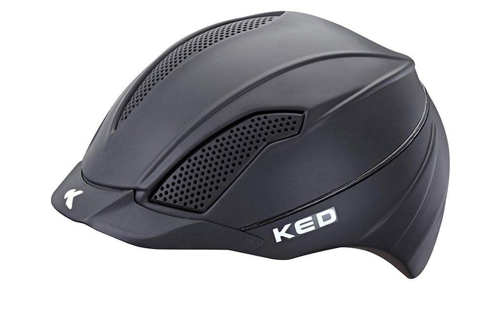 KED KED AllegraライディングハットM(5258 cmブラック B01GW6J9M0/マット Parent B01GW6J9M0 Parent, 御調町:f1485dbd --- sharoshka.org