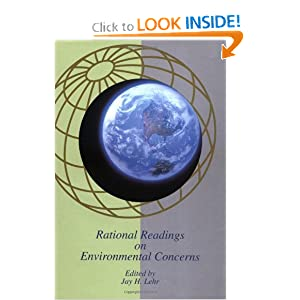 Rational Readings on Environmental Concerns