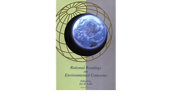 Rational Readings on Environmental Concerns: Amazon.es: Jay ...