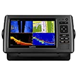 Garmin echoMAP 74sv without Transducer Fishfinder / Chartplotter 7in (Certified Refurbished)