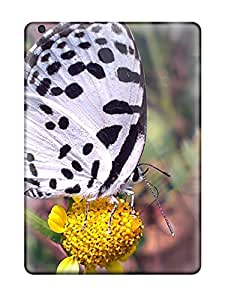 4467478K178950894 butterfly animal forest Anime Pop Culture Hard Plastic iPad Air cases