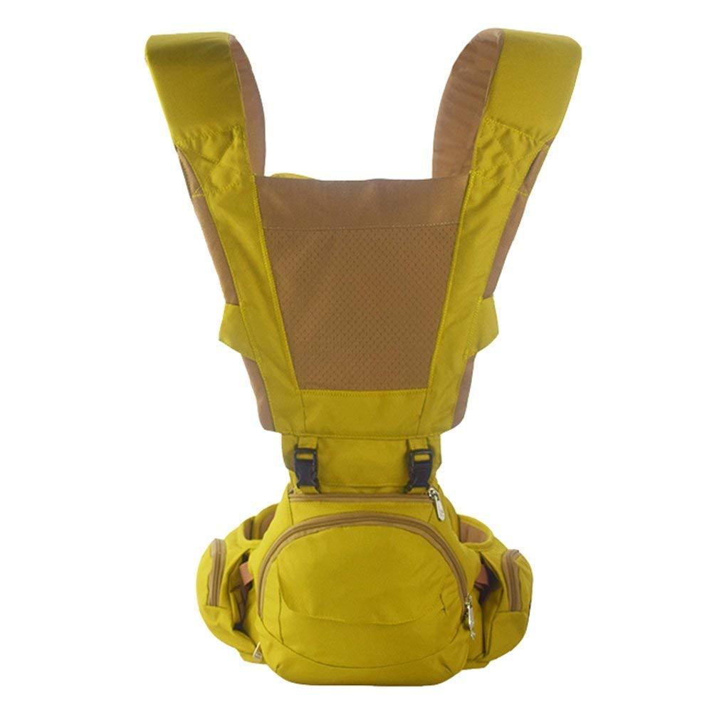 Babytrage Tragetuch Tragetuch kann untergebracht werden Vielseitig atmungsaktiv Tragetuch (Farbe  C) Rückenträger (Farbe   C)