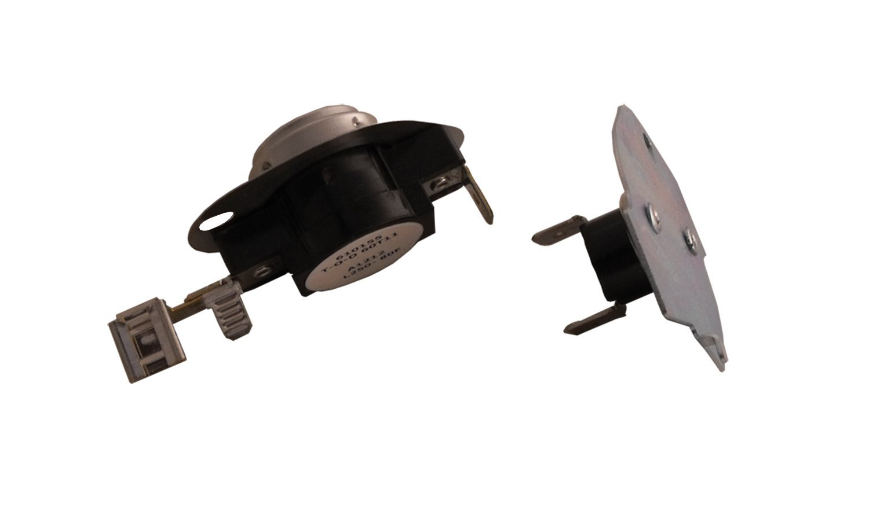 Supco SET184 Thermal Cutoff Kit